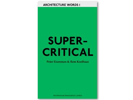 Peter Eisenman And Rem Koolhaas